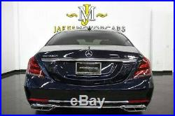 2018 Mercedes-Benz S-Class Maybach S560 4Matic ($170,095 MSRP)ONLY 294 MILES