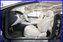 2018 Mercedes-Benz S-Class S63 AMG Cabriolet DESIGNO$192,245 MSRP5500 MILES