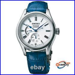 Seiko SPB171J1 Mens Presage Automatic Arita Porcelain Dial LIMITED EDITION Watch
